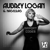 Airport Codes de Aubrey Logan
