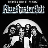 Legends Live in Concert (Live in New York, 1981) de Blue Oyster Cult