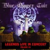 Legends Live in Concert, Pt. 2 (Live in New York City, 1983) de Blue Oyster Cult