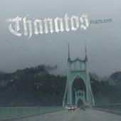 PORTLAND by Thanatos