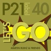 Let's Go by Martin Ruihz