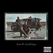 Solo (feat. Cal-E-Clipz) by Trizz