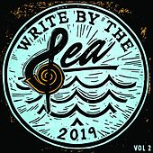 Write By the Sea, Vol. 2 de Various Artists