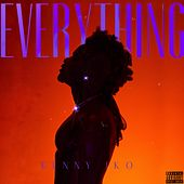 Everything by Kenny Iko