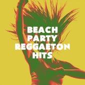 Beach Party Reggaeton Hits by Boricua Boys, Los Reggaetronics, Miami Beatz, Starlite Karaoke