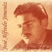Grandes Éxitos de Jose Alfredo Jimenez