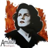 Amália Rodrigues by Amalia Rodrigues
