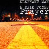 Prayer von Elephant Man