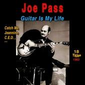 Joe Pass (Guitar Is My Life (1962)) van Joe Pass