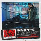 Highspeed von Sinan-G
