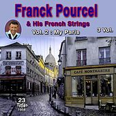 Franck pourcel and his french strings, vol. 2 de Franck Pourcel