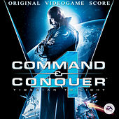 Command & Conquer 4: Tiberian Twilight (Original Soundtrack) von EA Games Soundtrack