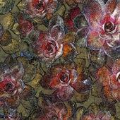 Quirky Flowers von Jackie Wilson