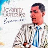 Esencia de Jovanny Gonzalez