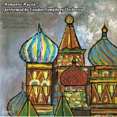 Romantic Russia Performed by London Symphony Orchestra de London Symphony Orchestra