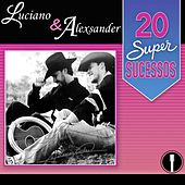 20 Super Sucessos by Luciano