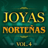 Joyas Norteñas Vol. 4 de Various Artists
