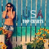 USA TOP CHARTS de Maxence Luchi, Alba, Anne-Caroline Joy, Estelle Brand, Elodie Martin, Beatmakers Stand