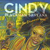 Give the Drummer Some fra Cindy Blackman Santana