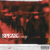 Pandemic(Ly) Speaking de Speakeasy