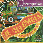 Champetas de Colombia, Vol. 2 by German Garcia