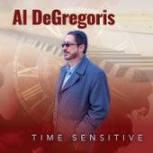 Time Sensitive de Al Degregoris