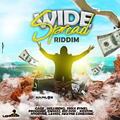 Wide Spread Riddim by Various Artists