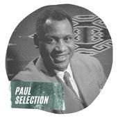 Paul Selection de Paul Robeson