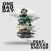 In My Mind (feat. Svavar Knútur) de One Bad Day