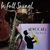 In Full Swing! by Advocats Big Band