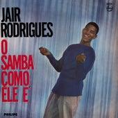 O Samba Como Ele É de Jair Rodrigues