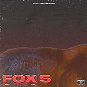 Fox 5 (feat. Gunna) by Lil Keed