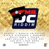 Mr DC Riddim (Extended Version) von Various Artists