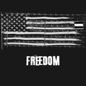 Freedom de Gangstagrass