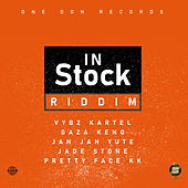 In Stock Riddim de Various Artists