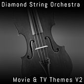 Movie & TV Themes, Vol. 2 by Diamond String Orchestra