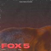 Fox 5 (feat. Gunna) de Lil Keed
