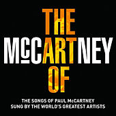 The Art of McCartney de Various Artists