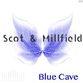 Blue Cave by Scot