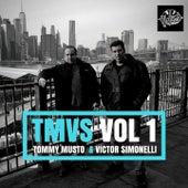TMVS Vol. 1 de Tommy Musto