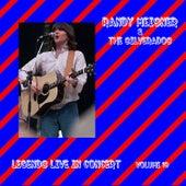 Legends Live in Concert (Live in Denver, CO, 1978) by Randy Meisner