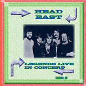 Legends Live in Concert (Live in Denver, CO, 1979) by Head East