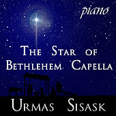 7 Part Cycle The Star Of Bethlehem Capella, Op 56 von Urmas Sisask