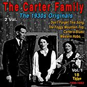 The 30S Originals, Vol. 1 by The Carter Family