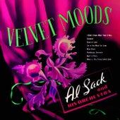 Velvet Moods de Al Sack