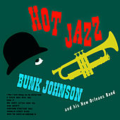 Hot Jazz de Bunk Johnson