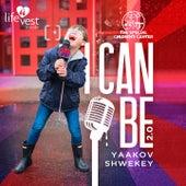 I Can Be 2.0 di Yaakov Shwekey