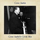 Gene Austin's Great Hits (Remastered 2020) by Gene Austin