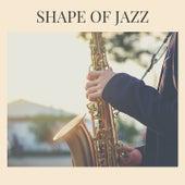 Shape of Jazz de Ornette Coleman
