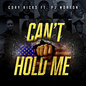Can't Hold Me de Cory Ricks
